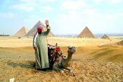 Kairo 1 oder 2 Tage per Flug