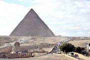 Kairo 1 Tag mit dem Kleinbus