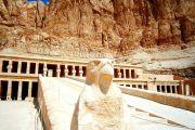 Tal der Könige und Hatschepsut Tempel