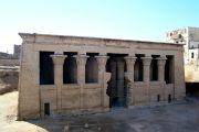 Esna & Edfu Tempel