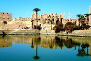 Luxor 1 Tag mit dem Kleinbus
